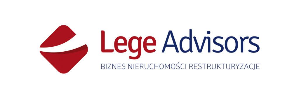 Logo Lege Advisors