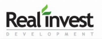 Real invest DEVELOPMENT