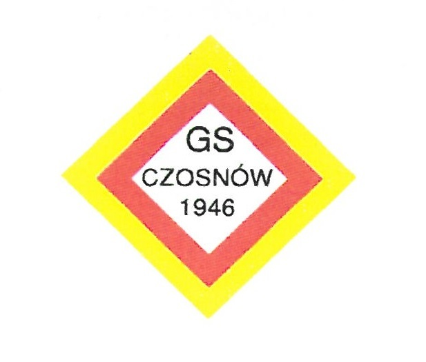 Znak GS CZOSNÓW 1946