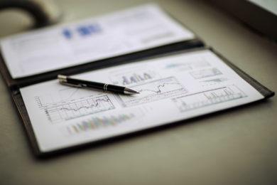 Biznes plan firmy wyznacza jej kurs działania