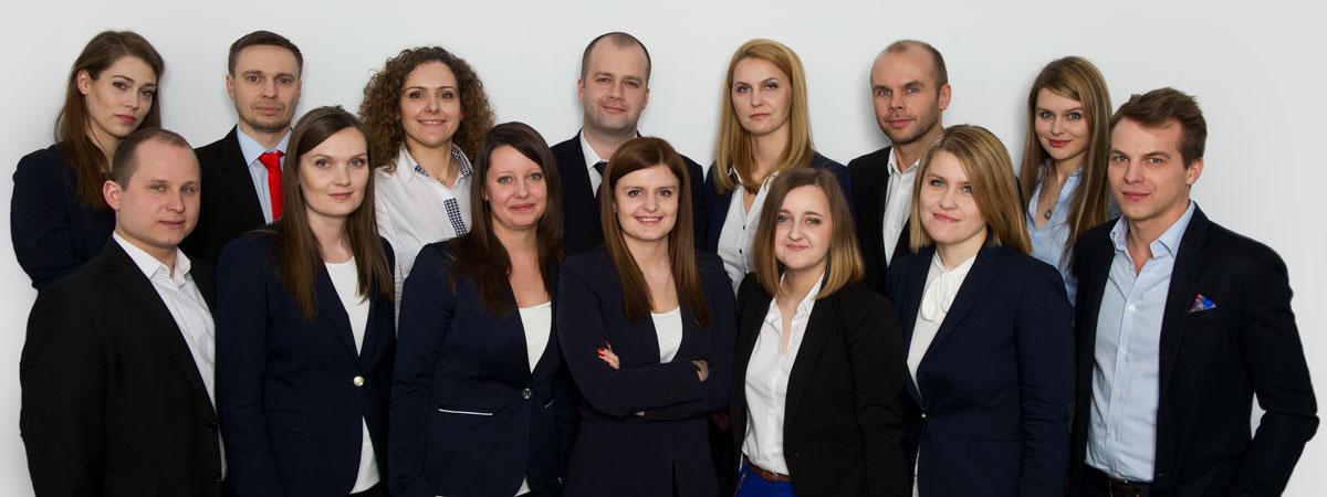 Zespół Lege Advisors